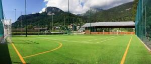Campi di Tennis a Forni di Sopra