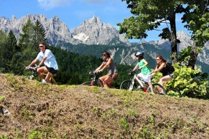 Percorsi per Mountain Bike