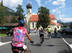 Ciclabile San Candido – Lienz (Austria) (a 70 Km)