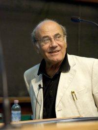 Giancarlo Ghirardi