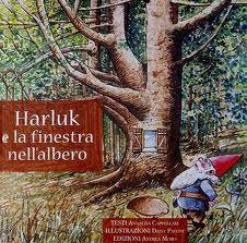 Forni di Sopra – Harluk e la finestra nell'albero