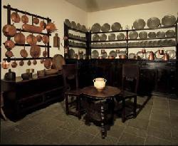 Tolmezzo – Museo carnico (a 43 Km)