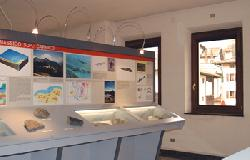 Ampezzo – Museo Geologico (a 22 Km)