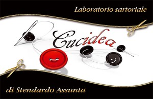 "Laboratorio Sartoriale ""Cucidea"""