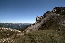 """Sentiero naturalistico """"Tiziana Weiss"""""""