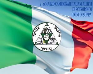 CAMPIONATI ITALIANI ALLIEVI A FORNI DI SOPRA