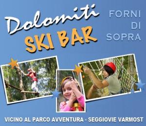 Il Dolomiti Ski Bar  Forni di Sopra
