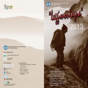 Leggimontagna 2013
