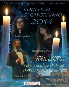 Concerto di Capodanno 2014