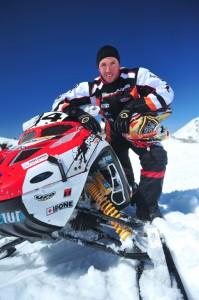 CAMPIONATO ITALIANO MOTOSLITTE 2015