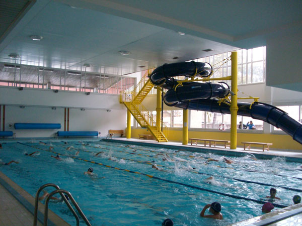 Orari e tariffe piscina palestra il portale turistico - Piscina di brembate sopra ...