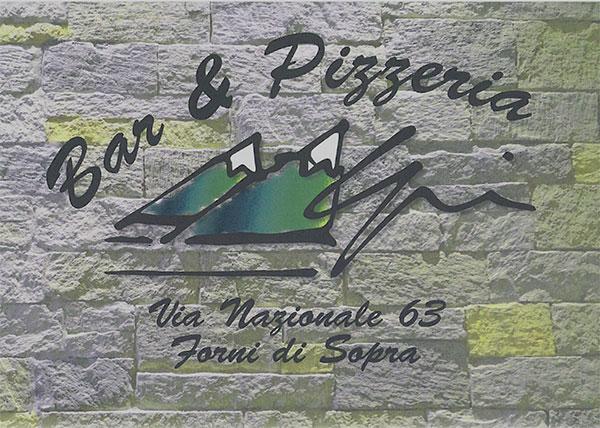 Inaugurazione Bar alle Alpi