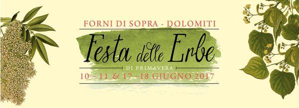 Forni di Sopra – Festa delle erbe di primavera
