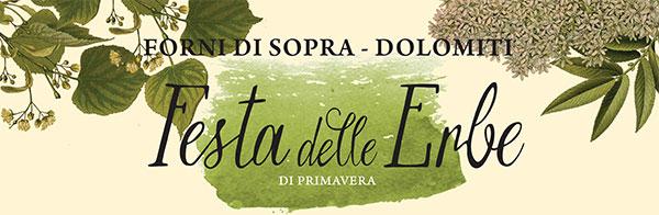 Forni di Sopra – Festa delle erbe di primavera 2020